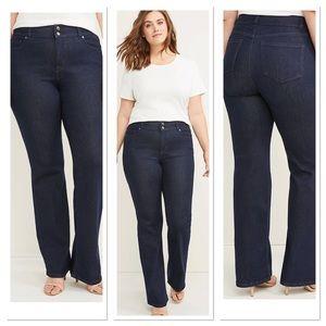Lane Bryant Jeans T3 Bootcut NWT SZ.20